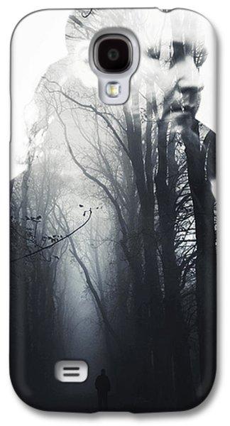 A Dream Galaxy S4 Case by Art of Invi