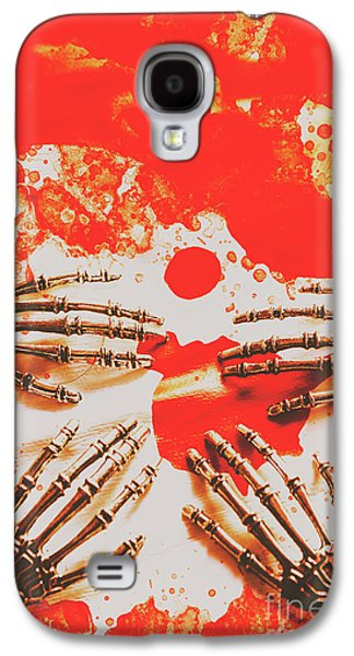 A Future Uncertain Galaxy S4 Case by Jorgo Photography - Wall Art Gallery