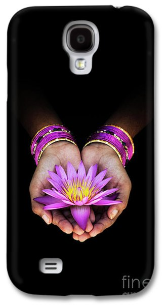 A Gift Galaxy S4 Case