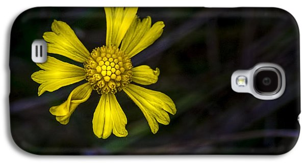 A Heart Of Gold Galaxy S4 Case by Marvin Spates