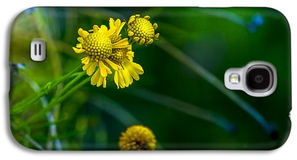 A Little Cheerfulness Galaxy S4 Case by Marvin Spates