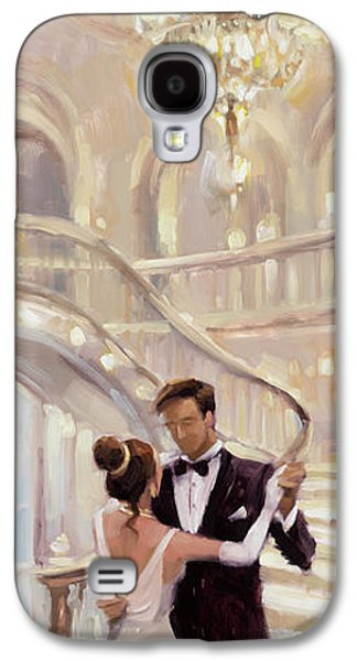 Magician Galaxy S4 Case - A Moment In Time by Steve Henderson