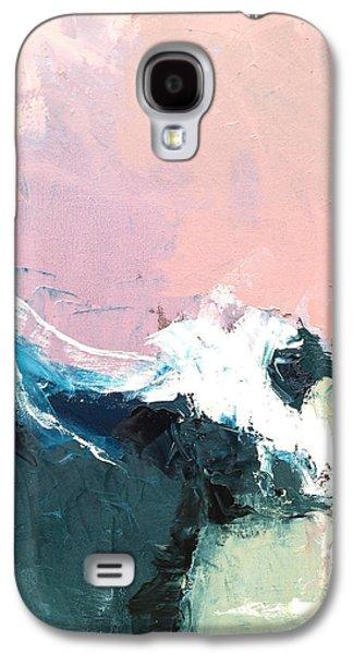 A New Dawn Galaxy S4 Case by Nathan Rhoads