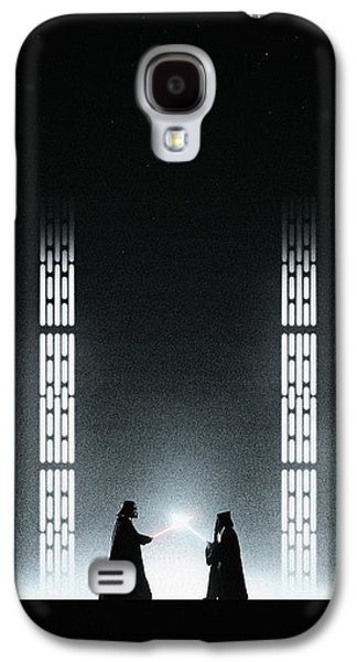 A New Hope Galaxy S4 Case