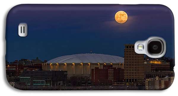 A Night To Remember Galaxy S4 Case by Everet Regal