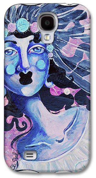 A Perfect Union Galaxy S4 Case by Ela Steel