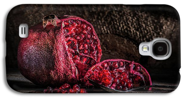 A Potential Jam Galaxy S4 Case