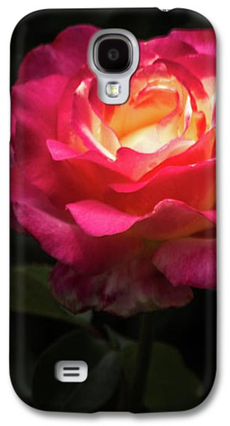 A Rose For Love Galaxy S4 Case