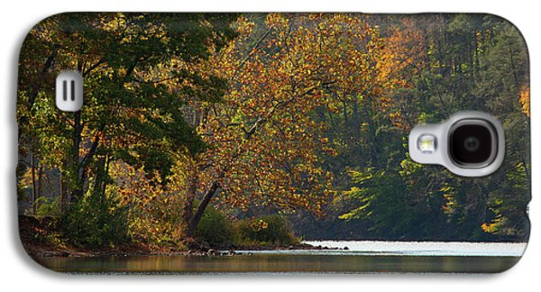 A Seasons View Galaxy S4 Case