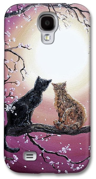 A Shared Moment Galaxy S4 Case