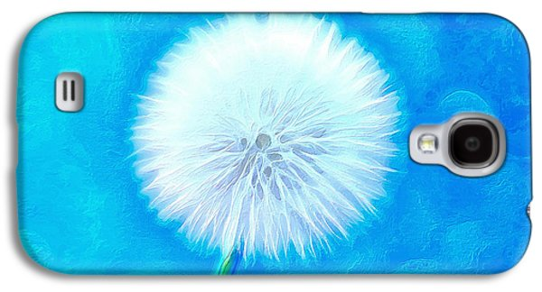 A Wish For You Galaxy S4 Case