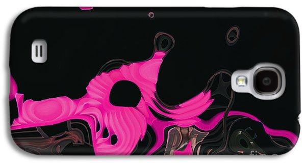 Ab-strakto - Hi16c3-28723t11 Galaxy S4 Case