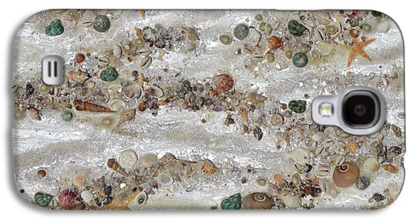 Abandoned Treasure Galaxy S4 Case by Donna Blackhall