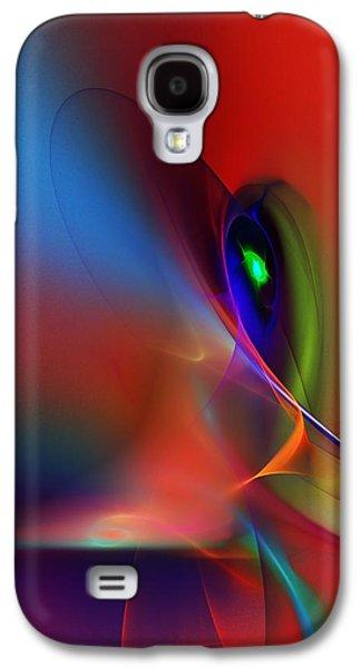 Abstract 042612a Galaxy S4 Case
