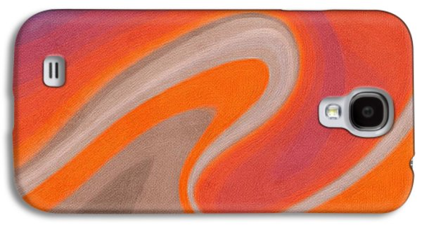 Abstract 19 Galaxy S4 Case by Art Spectrum