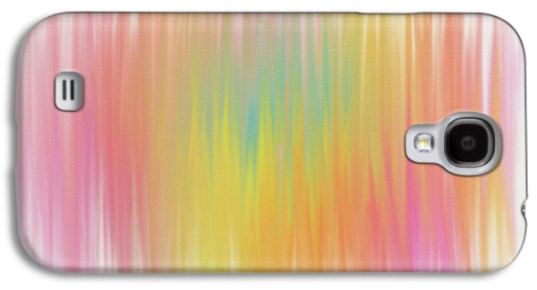 Abstract 22 Galaxy S4 Case by Art Spectrum