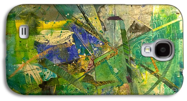 Abstract #41715 Galaxy S4 Case