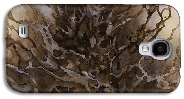 Abstract Design 57 Galaxy S4 Case