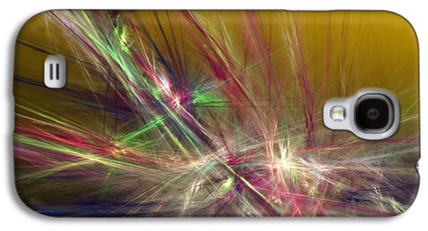 Abstracty 110310 Galaxy S4 Case