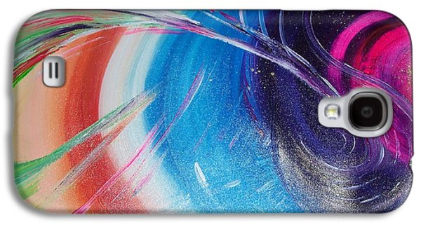 Galaxy S4 Case - Abundance by Beverley Ritchings