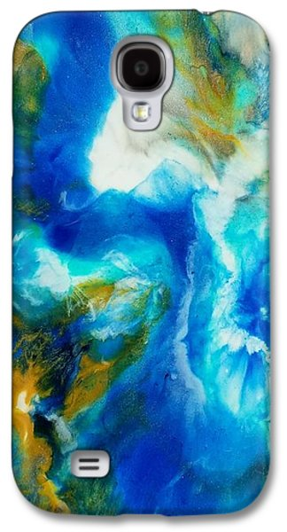Abyss  Galaxy S4 Case