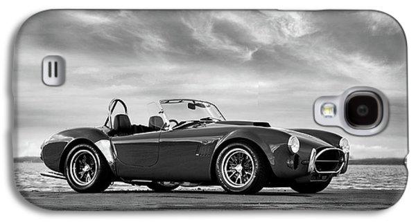 Ac Shelby Cobra Galaxy S4 Case by Mark Rogan