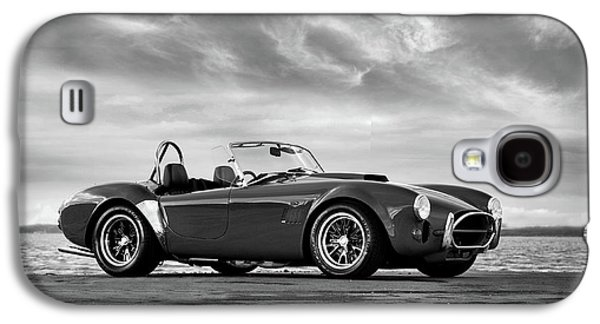 Ac Shelby Cobra Galaxy S4 Case by Mark Rogan