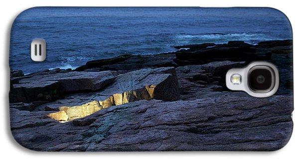 Acadia Nocturnes Galaxy S4 Case by Jerry LoFaro