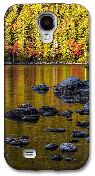 Acadian Glow Galaxy S4 Case