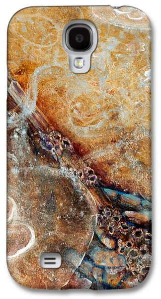 Ace Of Wands Galaxy S4 Case