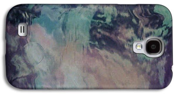 Galaxy S4 Case - Acid Wash by Kerri Thompson