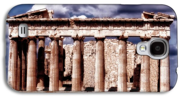 Acropolis Of Greece Galaxy S4 Case
