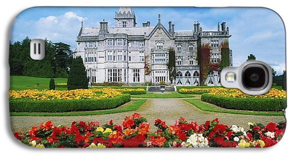 Adare Manor Golf Club, Co Limerick Galaxy S4 Case by The Irish Image Collection