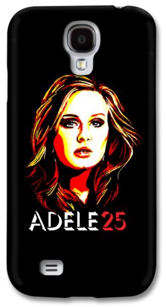 Adele 25-1 Galaxy S4 Case