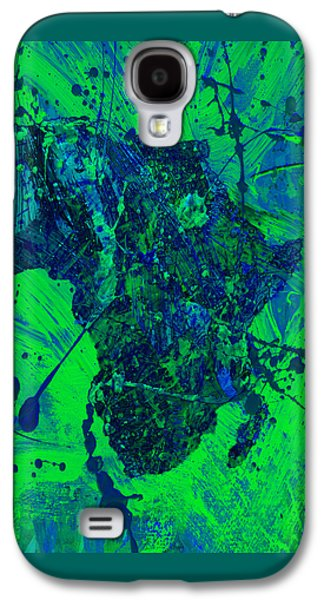 Africa 12c Galaxy S4 Case by Brian Reaves