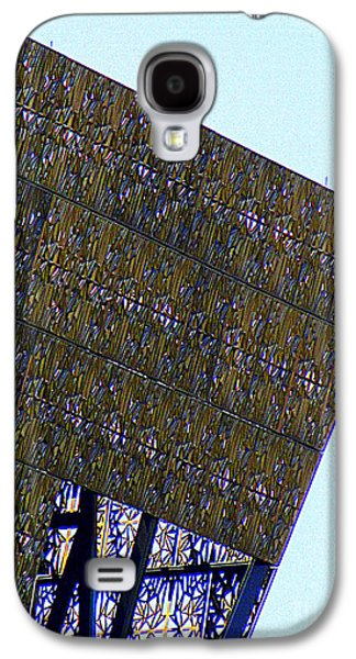 African American History And Culture 4 Galaxy S4 Case