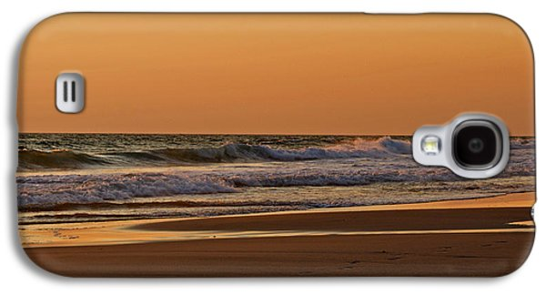 After A Sunset Galaxy S4 Case