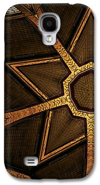 After Deco 5 Galaxy S4 Case by Wendy J St Christopher