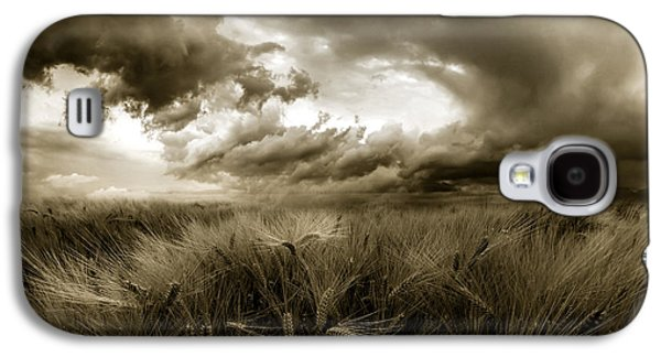 After The Storm  Galaxy S4 Case by Franziskus Pfleghart