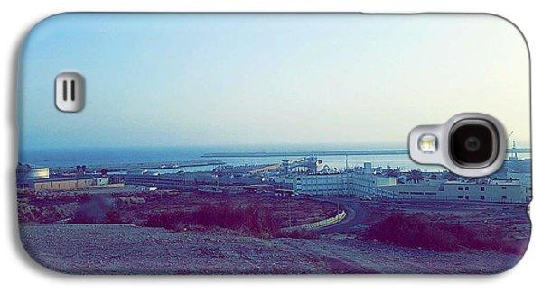 Agadir Nature Galaxy S4 Case