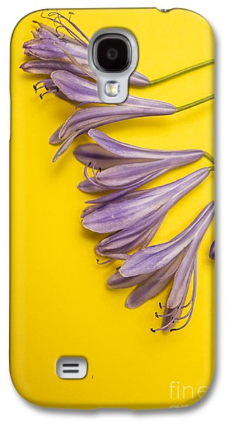 Aging Spring Details Galaxy S4 Case by Jorgo Photography - Wall Art Gallery