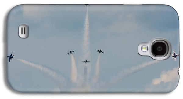 Air Force Thunderbirds Galaxy S4 Case