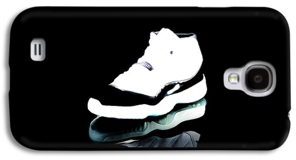 Air Jordans S3 Galaxy S4 Case by Brian Reaves