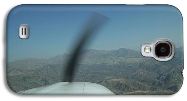 Airplanes Jackson Wyoming Area Galaxy S4 Case