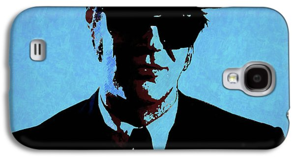 Akroyd Blues Brothers Galaxy S4 Case