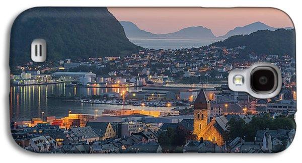 Alesund 05 Galaxy S4 Case