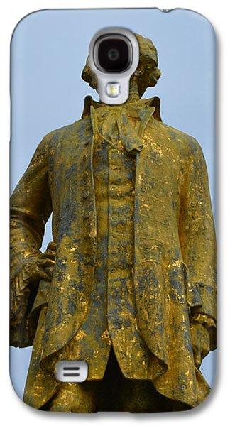 Alexander Hamilton Monument Galaxy S4 Case