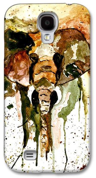 All Ears Galaxy S4 Case