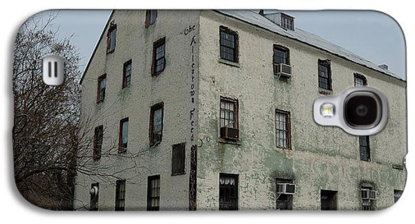 Allentown Gristmill Galaxy S4 Case