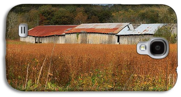 Almost Autumn Galaxy S4 Case by Benanne Stiens